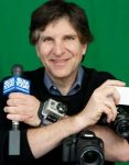 Jefferson Graham, portrait photographer and technology columnist, USA Today